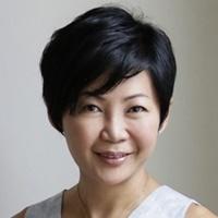 Ms Shufen Goh at Seamless 2017