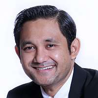 Mr Amar Huzaimi Md Deris