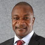 Mr Agrippa G.R Mugwagwa at Seamless Africa 2017
