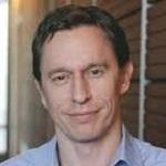 Professor Jason Mezey at BioData World Congress West 2017
