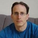 Michael Elashoff at BioData World Congress West 2017