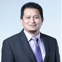 Ahmad Nizam Mohamed Amin at World Metrorail Congress 2017