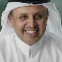 HE Dr Rumaih Al Rumaih at Middle East Rail 2017