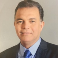 HE Dr Hesham Arafaat at Middle East Rail 2017