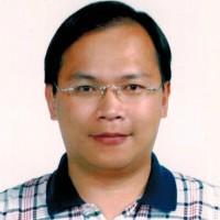 Dr Yi-Chuan Wang at Middle East Rail 2017