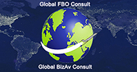 Global FBO Consult at Aviation Festival Africa 2017