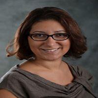 Diana Bharucha