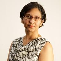 Ms Srividhya Subramanian at Seamless 2017