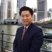 Alex Chung at Seamless 2017