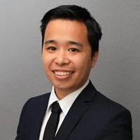 Dr Terry Nguyen Khuong at BioPharma Asia Convention 2017