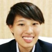 Ms Jiawen Ngeow at Seamless 2017