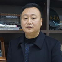 Mr Jun Zhang
