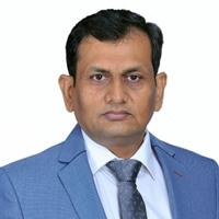 Mr Biren Parmar at Asia Pacific Rail 2017