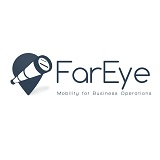 FarEye Mobi at Home Delivery World 2017
