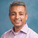 Sundeep Sethi at World Drug Safety Americas 2017