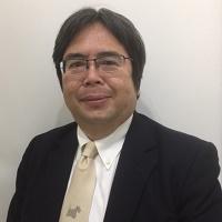 Mr Okuno Makoto at Seamless 2017