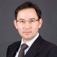 Perran Coak, Technical Director Of Transportation, AECOM