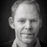 Mr Bart Acke at Gigabit Access 2017