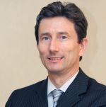 Mr Ricardo Hirschbruch, Lead Local Division Manager, ABB
