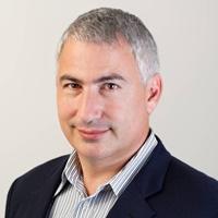 Mr Jonathan Epstein at Seamless 2017