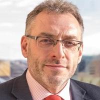 Stuart Calvert at World Metrorail Congress 2017