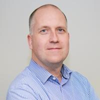 Mr Nico Verougstraete, CEO  Sales and Business Development, LaborexRail