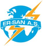 ERSAN GALVANIZING ENERGY INDUSTRY and TRADE Co.Inc. at Power & Electricity World Africa 2017