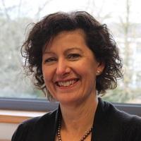Sue Rees, EU QPPV, Executive Director, Global Safety, Amgen