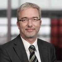 Mr Torsten Grunwald at World Metrorail Congress 2017