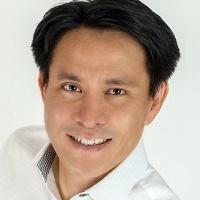 Jim Lim at Seamless 2017