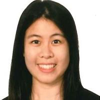 Ms Patricia Pang at Seamless 2017