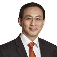 Mr Desmond Kuek at Asia Pacific Rail 2017