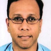 Biswanath Dewanjee at World Metrorail Congress 2017