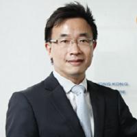 Mr Joseph Chan at Seamless 2017