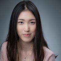 Ms Ariel Lin at Seamless 2017