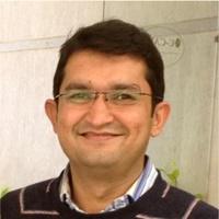 Dr Taslimarif Saiyed at BioPharma India 2017