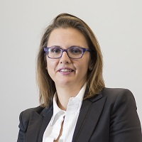 Ana Maria Moreno at World Metrorail Congress 2017