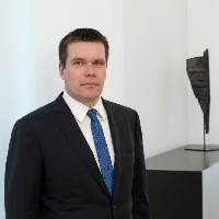 Mr Claude Strasser at Gigabit Access 2017
