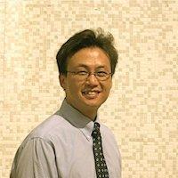 Mr Eric Chui