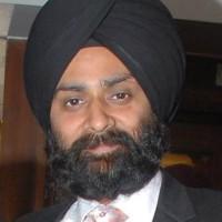 Mr Mandeep Bhatia