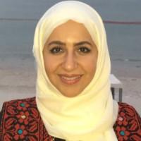 Mrs Nadine Samra