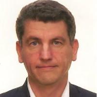 Mr Nicholas Constantinopoulos