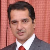 Dr Khalid Rafique
