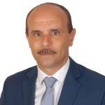 Mr Khaled Chelly
