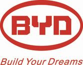 BYD company limited at Power & Electricity World Africa 2017