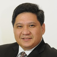Mr Yen Roxas at Seamless 2017