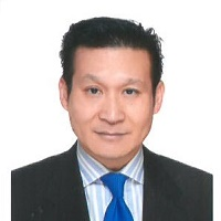 Anson Chan at Real Estate Investment World Asia 2017
