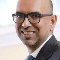 Mohammad Chowdhury at Asia Communication Awards 2017