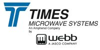 Times Microwave by Webb Industries at Africa Rail 2017