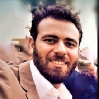 Amir Mokdad at Seamless 2017